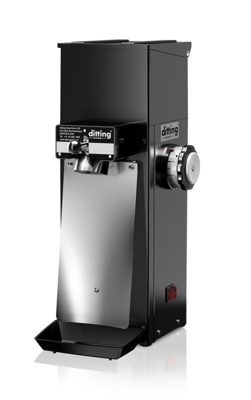 Industrial Coffee Grinder